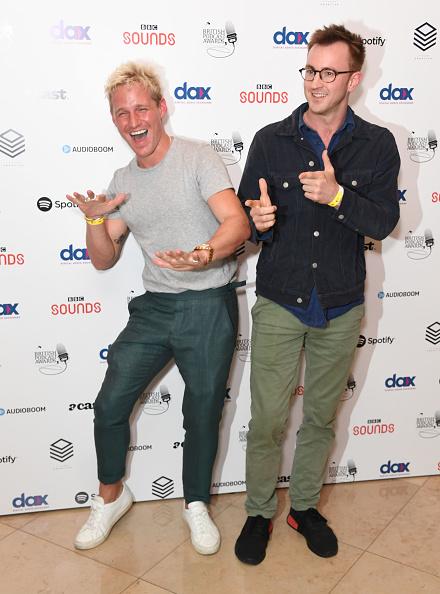 Kings Place「British Podcast Awards 2019 - Arrivals」:写真・画像(6)[壁紙.com]