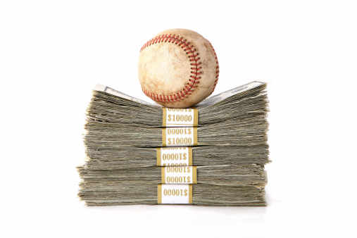 Sports Betting「Fantasy Baseball」:スマホ壁紙(6)