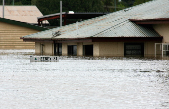 Chinchilla - Rodent「Death Toll Rises As Queensland Flood Disaster Continues」:写真・画像(15)[壁紙.com]