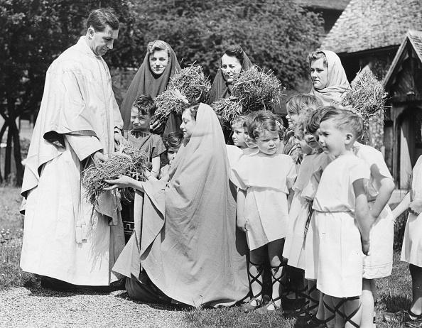 Sprinkling「Saxon Ceremony」:写真・画像(1)[壁紙.com]