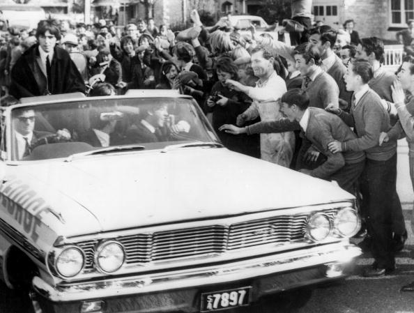 オーストラリア「Beatlemania」:写真・画像(18)[壁紙.com]