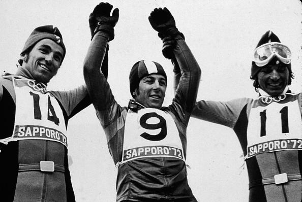 Hokkaido「Men's Giant Slalom Medalists」:写真・画像(11)[壁紙.com]
