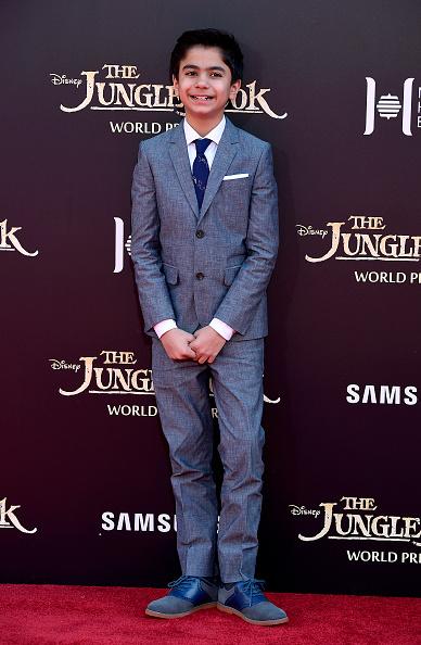 """El Capitan Theatre「Premiere Of Disney's """"The Jungle Book"""" - Arrivals」:写真・画像(12)[壁紙.com]"""
