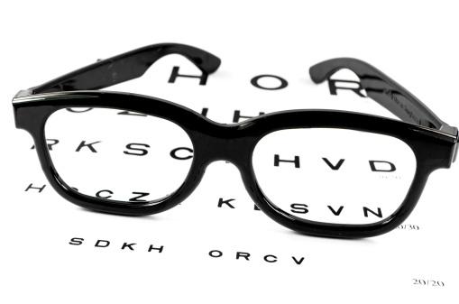 Optometrist「Snelling Eye Chart with Glasses resting upon it」:スマホ壁紙(5)