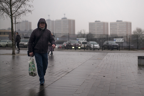 Overcast「Focus On Stoke-On-Trent Central Ahead Of Upcoming By-Election」:写真・画像(11)[壁紙.com]