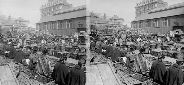 Three Dimensional「Covent Garden Market」:写真・画像(14)[壁紙.com]