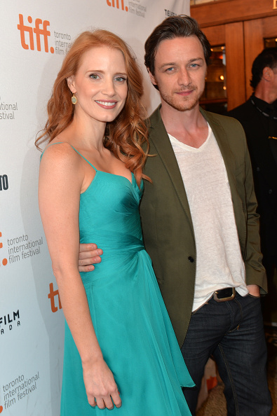 """Elgin Theatre「""""The Disappearance Of Eleanor Rigby: Him And Her"""" Premiere - Arrivals - 2013 Toronto International Film Festival」:写真・画像(14)[壁紙.com]"""