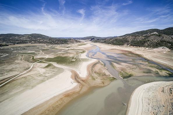 トップランキング「Climate Change Warnings As Southern Spain's Deserts Expand Due To Drought」:写真・画像(3)[壁紙.com]