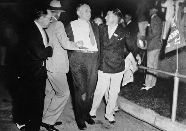 Pain「Anton Cermak stirbt bei Attentat auf Roosevelt」:写真・画像(11)[壁紙.com]