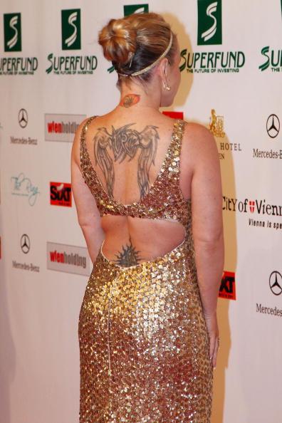 上半身「Women's World Awards - Arrivals」:写真・画像(19)[壁紙.com]