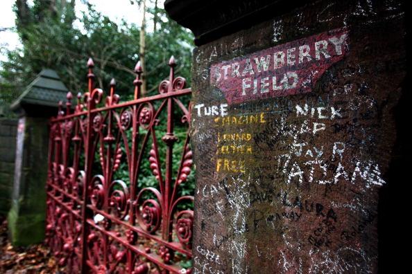 Liverpool - England「Liverpool Prepares For City Of Culture 2008」:写真・画像(16)[壁紙.com]