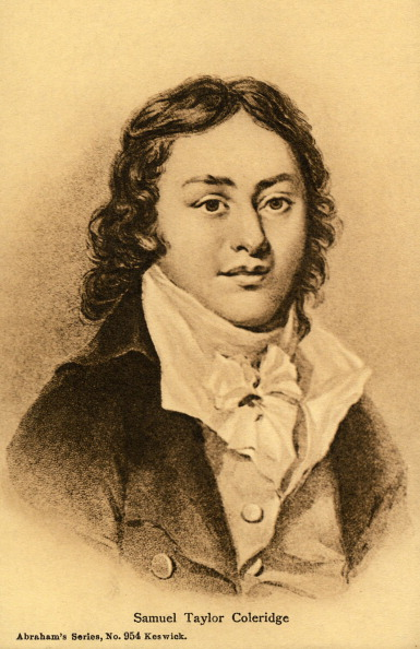 Culture Club「Samuel Taylor Coleridge engraving」:写真・画像(2)[壁紙.com]