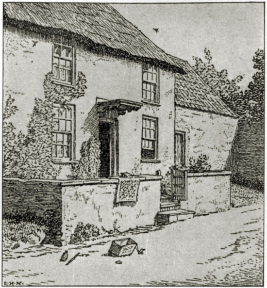 Culture Club「Samuel Taylor Coleridge - the English poet's house in Nether Stowey. Coleridge lived here with his friend, the poet, William Wordsworth and his sister Dorothy Wordsworth in 1797-8.」:写真・画像(14)[壁紙.com]