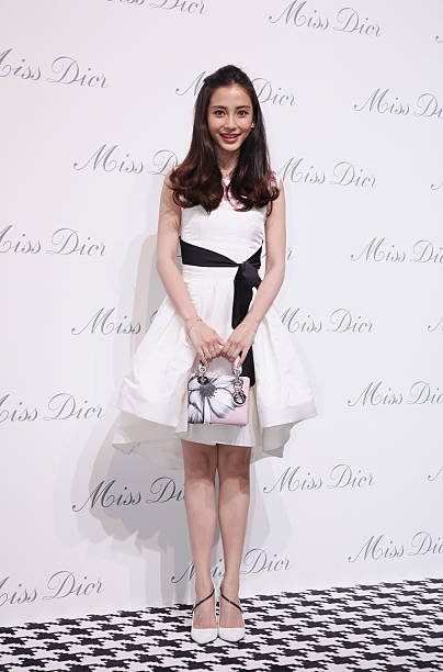 Miss Dior Exhibition In Shanghai:ニュース(壁紙.com)