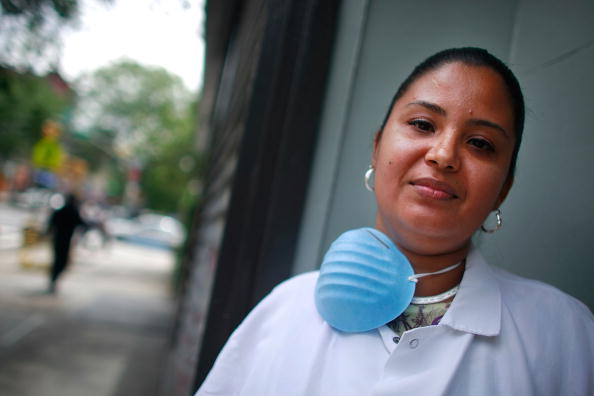 Support「Sotomayor Nomination Source Of Great Pride For Puerto Ricans」:写真・画像(18)[壁紙.com]