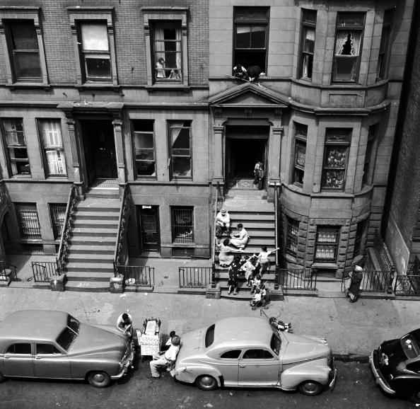 Apartment「US Tenements」:写真・画像(7)[壁紙.com]