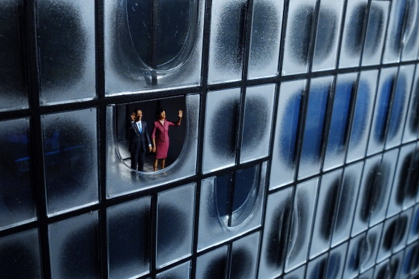 Philipp Guelland「Elbe Philharmonic Hall In Miniature Opens To The Public」:写真・画像(14)[壁紙.com]