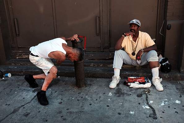 Spice「Synthetic Marijuana, Or K2, Use On The Rise In New York City」:写真・画像(2)[壁紙.com]