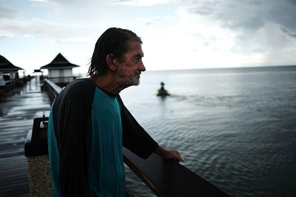 Naples - Florida「Red Tide Algae Blooms Continue On Florida's Gulf Beaches」:写真・画像(18)[壁紙.com]