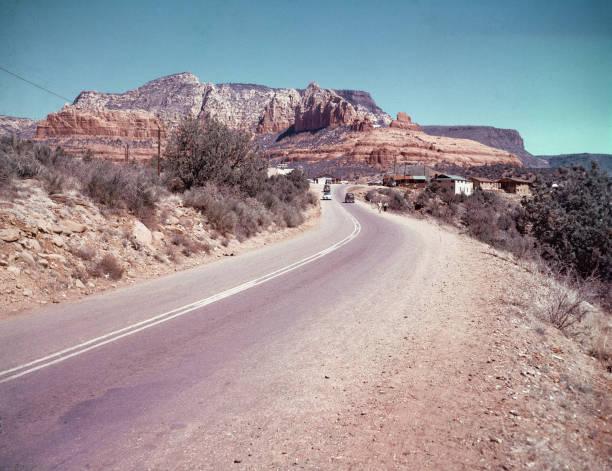 Route 66:ニュース(壁紙.com)