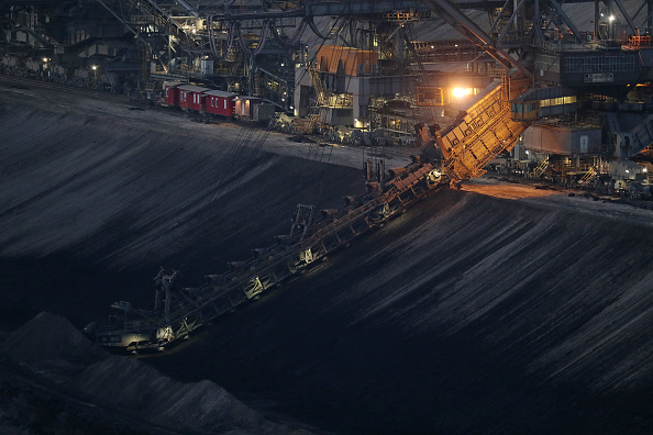 Europe「Germany Remains Dependent On Coal Despite Strong Push Towards Renewables」:写真・画像(16)[壁紙.com]