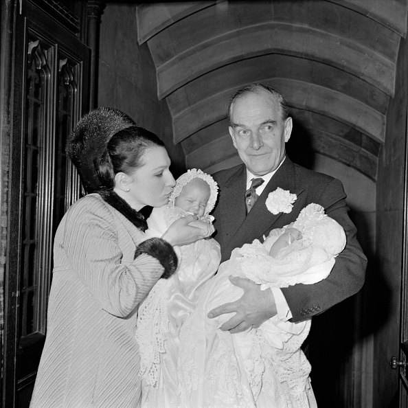 Parent「Christening of Noble's grandchildren」:写真・画像(12)[壁紙.com]