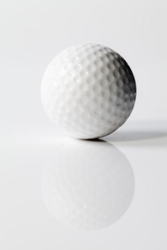 スポーツ用品「ゴルフボール」:スマホ壁紙(19)