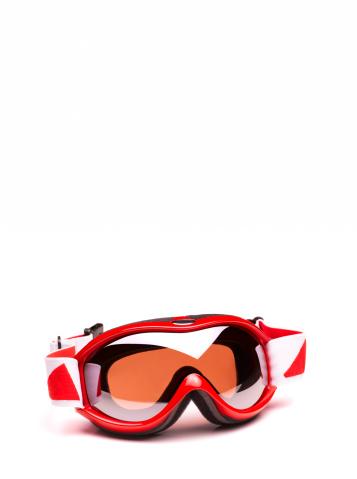 Snowboarding「Close-up of ski goggles」:スマホ壁紙(9)