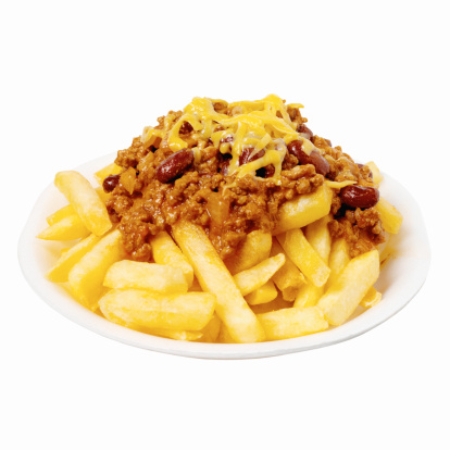 Cheese「Close-up of chili cheese french-fries」:スマホ壁紙(10)