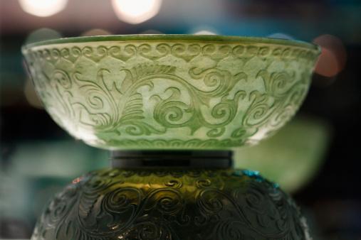 Masterpiece「Close-up of jade sculpture」:スマホ壁紙(18)