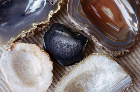 Five Objects「Achmelvich Agates」:写真・画像(4)[壁紙.com]