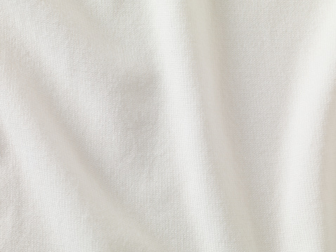 Close-up「A close-up of white fabric forming a background」:スマホ壁紙(19)
