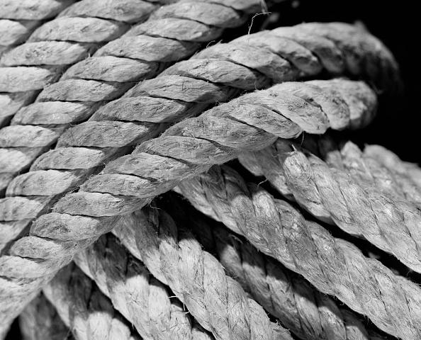 Rope「Dock Ropes」:写真・画像(1)[壁紙.com]