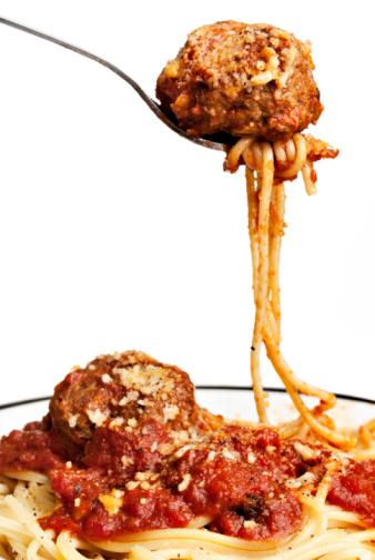 Meatball「Close-up of spaghetti with meatballs」:スマホ壁紙(19)