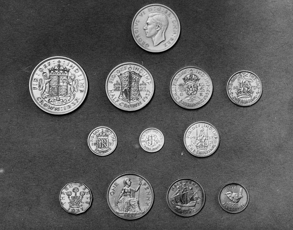 Coin「New Currency」:写真・画像(7)[壁紙.com]