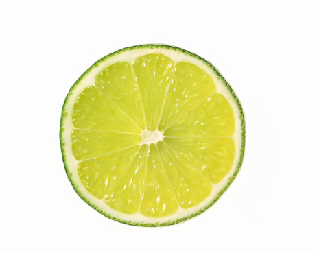 Cross Section「Close-up of lime slice」:スマホ壁紙(2)