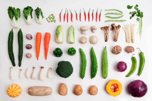 Carrot「Close-up of vegetables」:スマホ壁紙(8)