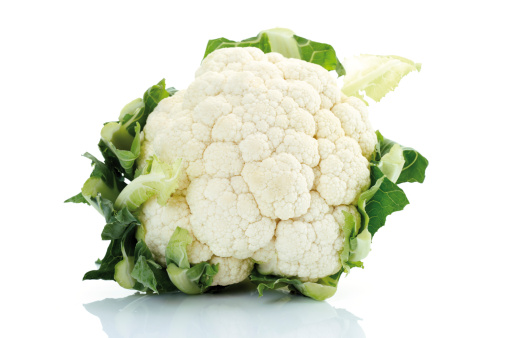 Cauliflower「Close-up of cauliflower」:スマホ壁紙(1)