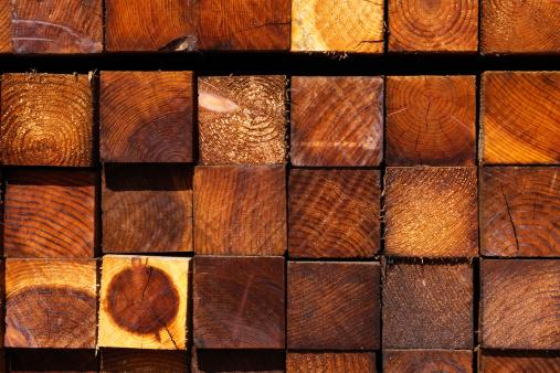 Woodland「Close-up of Just Milled Redwood Lumber」:スマホ壁紙(13)