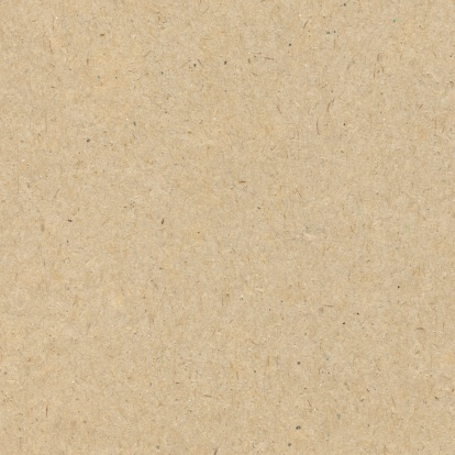 Fiber「Close-up of a seamless brown recycled paper background」:スマホ壁紙(3)