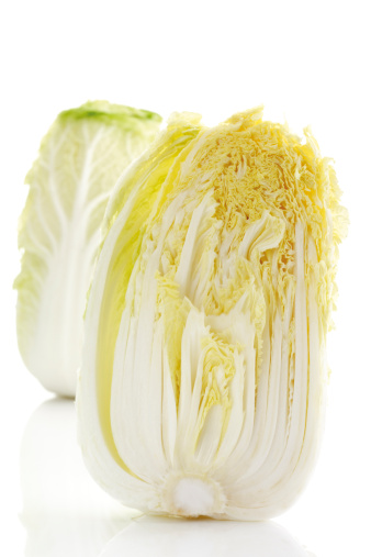 Chinese Cabbage「Close-up of chinese cabbages」:スマホ壁紙(14)