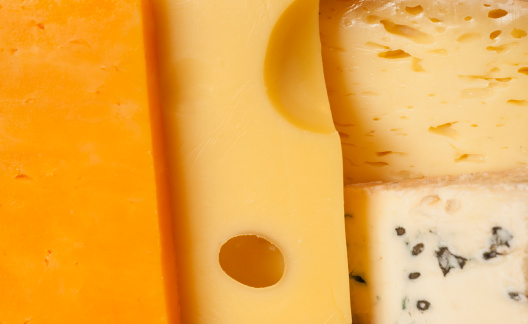 Choice「Close-up of cheese slices」:スマホ壁紙(10)