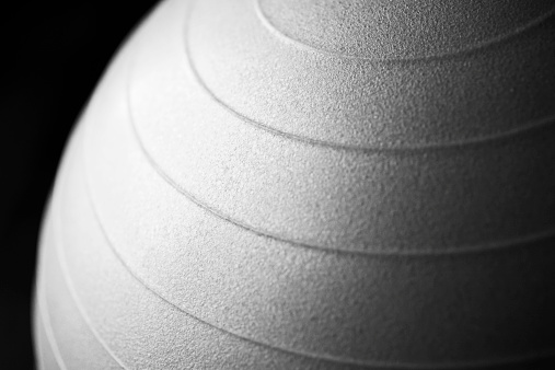 Sports Training「Close-up of exercise ball」:スマホ壁紙(4)