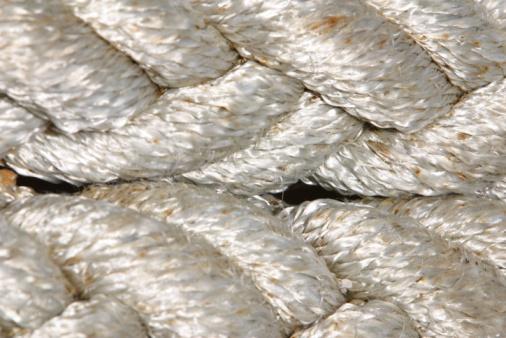 Durability「Close-up of braided rope」:スマホ壁紙(9)