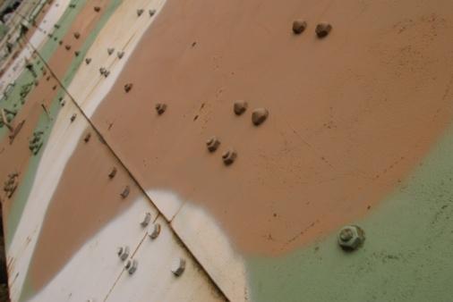 Bulletproof「Close-up of military」:スマホ壁紙(13)
