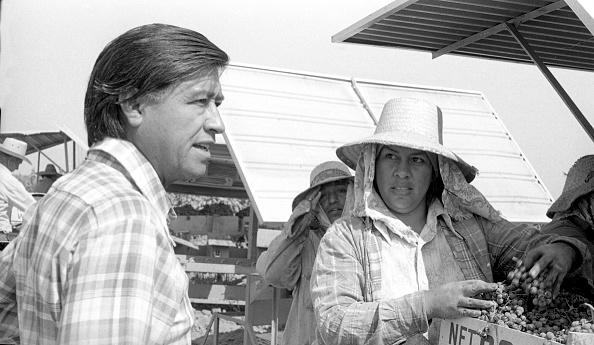 Farm「Cesar Chavez Speaking To Farmworkers」:写真・画像(11)[壁紙.com]