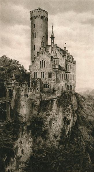 Gothic Style「Lichtenstein, 1931」:写真・画像(7)[壁紙.com]