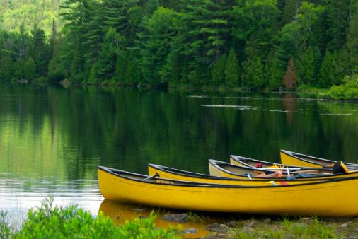 Month「Yellow Canoes」:スマホ壁紙(5)