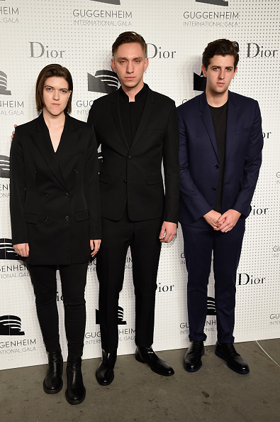 Textured「Guggenheim International Gala Pre-Party Made Possible By Dior」:写真・画像(14)[壁紙.com]