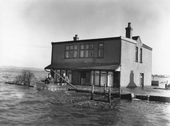 Extreme Weather「Canvey Island Flood」:写真・画像(18)[壁紙.com]